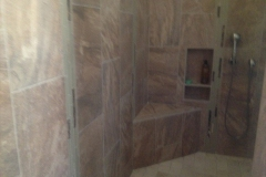 AZ Cave Creek Bathroom Remodeling