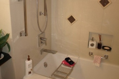 Remodeling Bathroom in Cave Creek