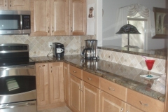 AZ Kitchen remodeling Cave Creek