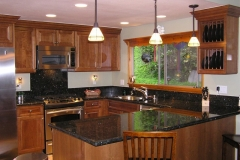 Cave Creek AZ Remodeling Kitchen
