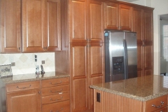 Kitchen AZ Cave Creek Remodeling