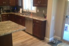 Kitchen Cave Creek Remodeling