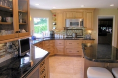 Kitchen Cave Creekl Remodeling