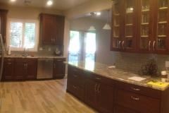 Remodeling Cave Creek Kitchen