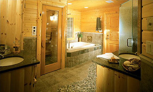 bathroom remodeling in Cave Creek