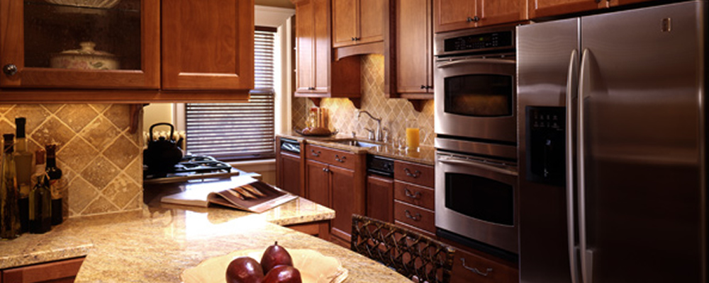 Cave Creek kitchen remodels